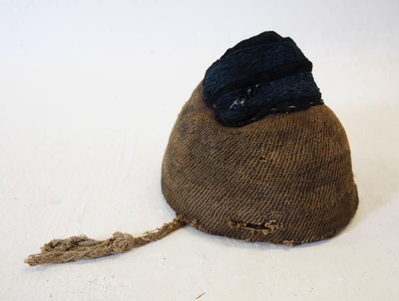 アフリカ帽