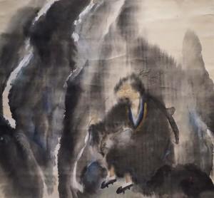DSC04177思_渓仙_蝦蟇仙人