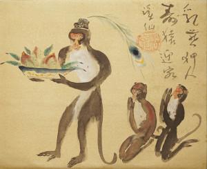DSC04149鐡_渓仙_寿猿