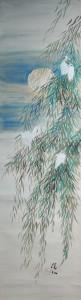 DSC04155思_渓仙_月花白鷺
