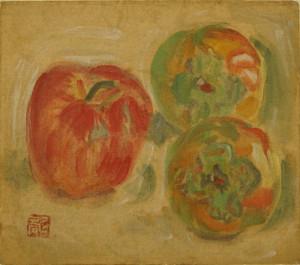 梅原_りんごと柿web